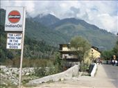 The last Fuel station in manali.....: by thegodfather, Views[76]