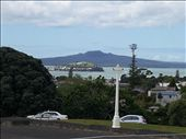 View of Rangitoto Island from Auckland: by thekiwireporter, Views[23]