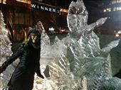 Ice festival in Toronto, ON: by thewanderingcanadian, Views[17]