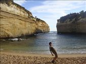 Knobs not allowed at Loch Ard Gorge, GOR: by thomasz, Views[23]