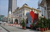 Merdeka Independence Square in Malaysia: by thuynguyen, Views[69]