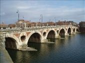 Pont Neuf, Toulouse: by tingays-in-europe, Views[71]