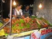 Night Market Chiang Mai: by tnj4884, Views[105]