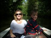 On the river travelling through Oxford: by tregenza_family, Views[88]