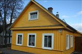 Wooden house of Trakai: by vagabonds, Views[93]