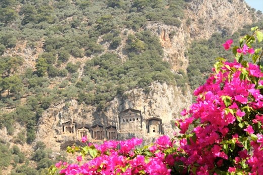 Lycian Sites: Myra, Xanthos, Letoon and Dalya - Turkey - WorldNomads.com