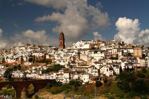 Montoro Spain  City pictures : Montoro Spain WorldNomads.com