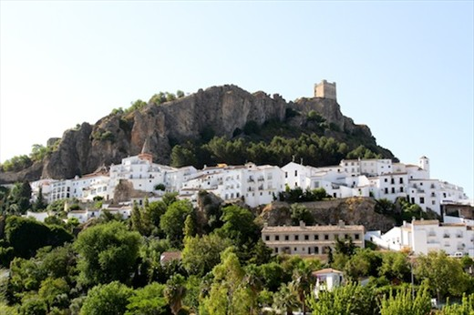 The White Hill Towns of Andalucia - Spain - WorldNomads.com