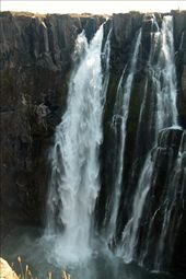 Just add water, Victoria Falls: by vagabondstoo, Views[31]