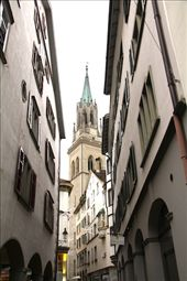St. Gallen, Switzerland: by vagabondstoo, Views[26]