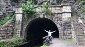 Paw Paw Tunnel: by veganliesa, Views[74]