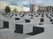 Berlins holocust memorial: by vien_and_shaz, Views[418]