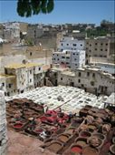 Leather Tannery FES: by whereintheworld, Views[425]