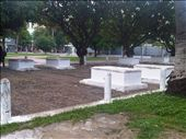 the graves of 12 who were the last bodies found in the prison: by whitesa, Views[49]