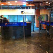 High Team office. 8th floor Jing'an international plaza: by wi-niko, Views[337]